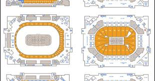 American Airlines Floor Plan Floorplan And Seating Plan For American Airlines Center In Dallas