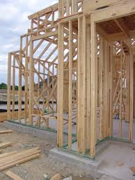 advanced house framing also called optimum value engineering ove