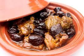 cuisine marocaine tajine agneau la cuisine de bernard tajine d agneau aux pruneaux
