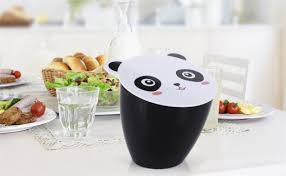 Small Desktop Trash Can Buy Snw Cute Creative Cartoon Trash Mini Desktop Trash Creative