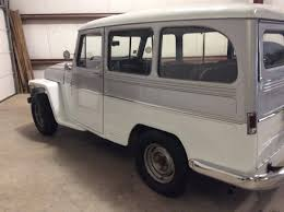 first willys jeep hemmings find of the day u2013 1959 willys utility wagon hemmings daily