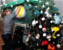 waterville tree festival grows as part of city holiday plans