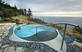 Infinity Pool Designs 15 Soothing Infinity Pool Designs For Instant Relaxation Home