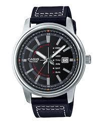 Jam Tangan Casio Mtp jual jam tangan casio mtp e128l 1a original di lapak maestro