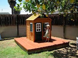 Backyard Play House Backyard Playhouse Ideas Backyard Playhouse Ideas U2013 Outdoor