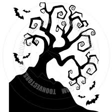 cartoon halloween images cartoon halloween tree images reverse search