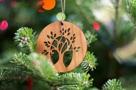 ornament fundraiser bold