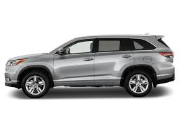 2014 toyota highlander ground clearance 2014 toyota highlander specifications car specs auto123