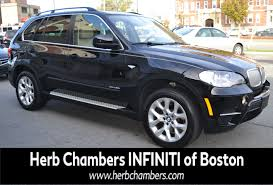 bmw herb chambers boston used 2013 bmw x5 for sale in boston ma edmunds