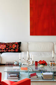 pinspiration brighten up your apartment decor for summer apartminty apartment decor for summer decor trends red orange accents