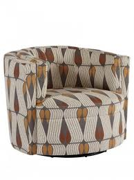 Swivel Accent Chairs by Jonathan Louis Furniture Mia Swivel Collection Orange County In