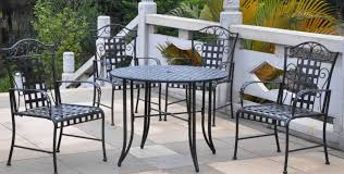 Refinish Iron Patio Furniture by Attractive Art Duwur Endearing Wow Isoh Charm Endearing Joss Wow