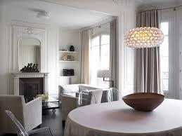 amenager cuisine salon 30m2 comment donner du volume et du style à un petit salon