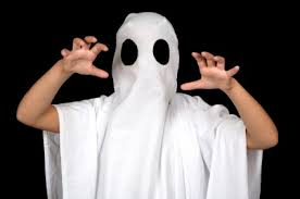 ghost costume a ghost costume thriftyfun