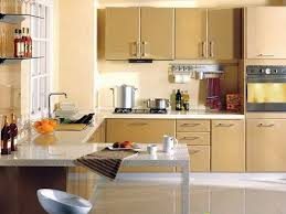 contemporary kitchen furniture small spaces fresh in decorating
