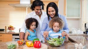12 things you can do to encourage better nutrition in your family