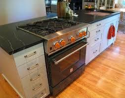 range in kitchen island kitchen island with sink and range decoraci on interior