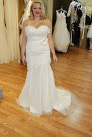 wedding dress size 16 here s my dress sincerity bridal 3606 a advice
