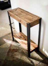 hallway side table for appealing console tables hall console table
