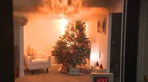 11 ways to prevent christmas tree holiday decoration fires nbc4