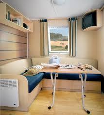 mobil home 1 chambre mobil home duo 1 bedroom cing luchon au fil de l oô