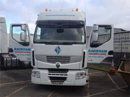 renault trucks 2014 monkstone transport picks up seven new renault premiums