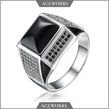 man silver rings images Rn6614 aceworks 925 sterling silver turkish ottoman men ring jpg