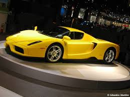 golden ferrari enzo sports cars you can u0027t afford cars gallery ebaum u0027s world