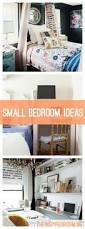 Decorating Small Bedroom 180 Best Small Bedroom Ideas Images On Pinterest Architecture