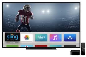 Sling Tv Logo Png Sling Tv Launches On Apple Tv Sling Tv Online Newsroom