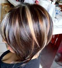 short brown hair with blonde highlights short hair colors 2014 2015 short hairstyles 2016 2017 most