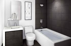 small bathroom dark tile ideas budget dark floor tiles wooden