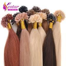 Hair Extensions U Tip by Fusion Hair Extensions U2013 Jades Hair
