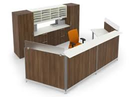 Reception Office Furniture by Reception Desks And Furniture From Groupe Lacasse