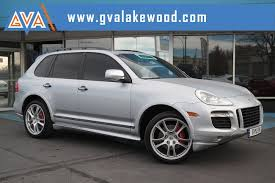 porsche cayenne gts 2008 for sale used 2008 porsche cayenne for sale lakewood co g1311a