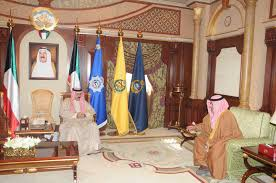 bureau president kuna his highness the crown prince receives pres of kuwait s nat