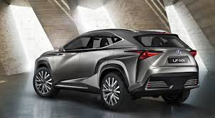 lexus station wagon is the latest lexus concept car the crossover you u0027ve been dreaming