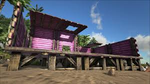 wooden ceiling official ark survival evolved wiki