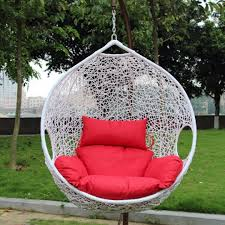 Rattan Swinging Chair Indoor Rattan Swing Chair Hanging Swing Chair Furniture U0026 Home