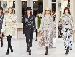 winter fashion 2016 2017 chanel fall winter 2016 2017