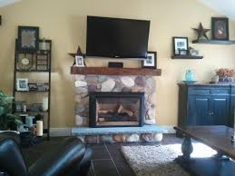 Insert For Wood Burning Fireplace by Fireplace Inserts Flue Tech Inc