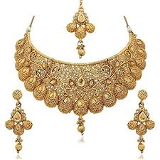 necklace set images images Youbella jewellery bollywood ethnic gold plated jpg
