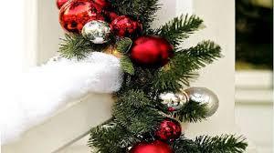 large christmas wreaths youtube