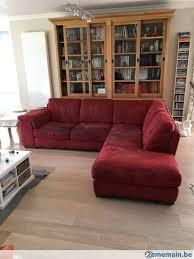 donner un canapé canapé d angle à donner gratuit 2ememain be