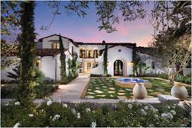california spanish style homes latest best ideas about spanish