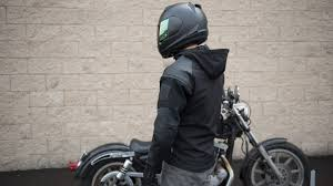 hooded motorcycle jacket icon 1000 basehawk jacket review hooded and packed with features
