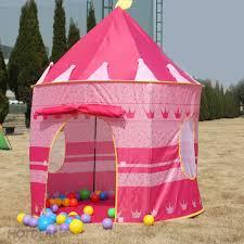 leu bong cho be lều bóng hình cung điện cho bé hà nội