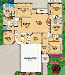 brohamwood retirement house plans ranch floor plans