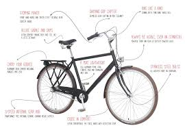 Most Comfortable Beach Cruiser Seat Bikes Lekker Bikes Usa Vintage Style Bikes Best Beach Cruiser