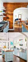 Kitchen Cabinets Colors And Designs Best 25 Teal Kitchen Cabinets Ideas On Pinterest Turquoise